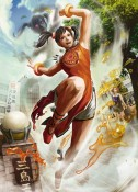 Street Fighter X Tekken - Xiaoyu