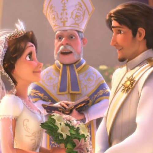 'Tangled Ever After' Clip