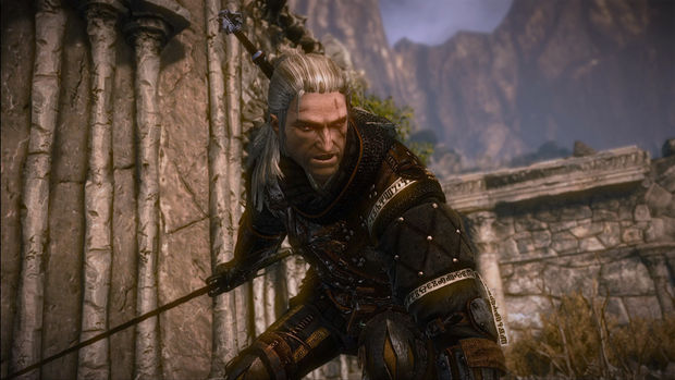 Witcher 2 - screenshot 01