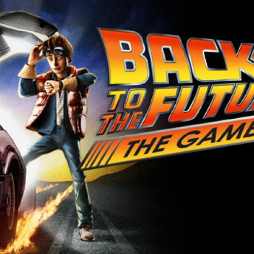 Review – Back To The Future: The Game