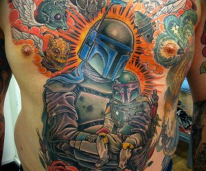 jango-and-boba-tattoo