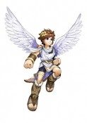 kid icarus uprising art 1