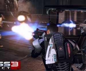 mass effect 3 coop mode
