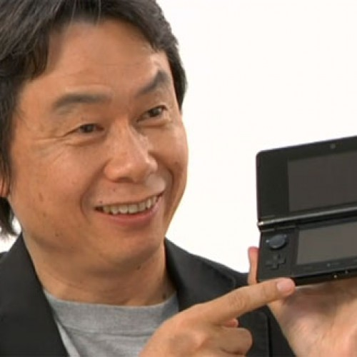 3DS Passes 4 Million Units Sold