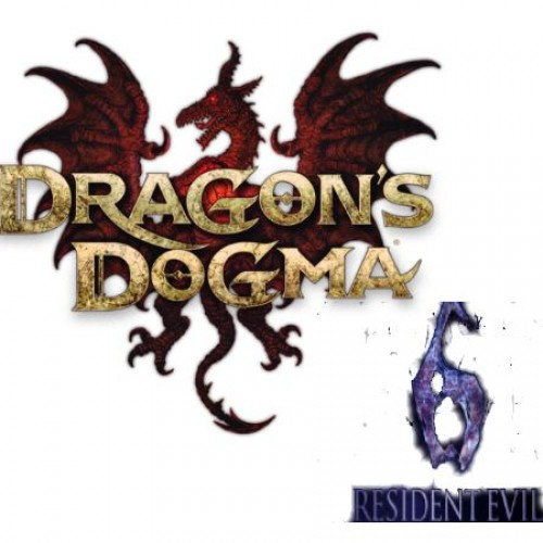 Want to Play the Resident Evil 6 Demo? Well, Buy a Copy of Dragon's Dogma