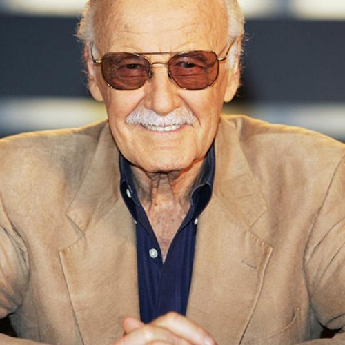 Stan Lee gets a pacemaker and is one step closer to being like Tony Stark