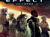 the art of the mass effect universe thumbnail