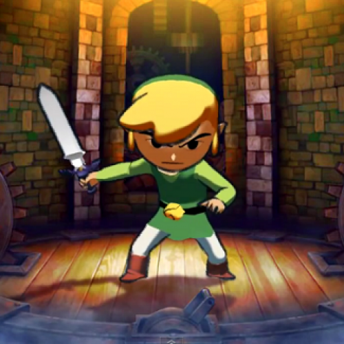 The Sequel to Wind Waker That Never Was or Will Be