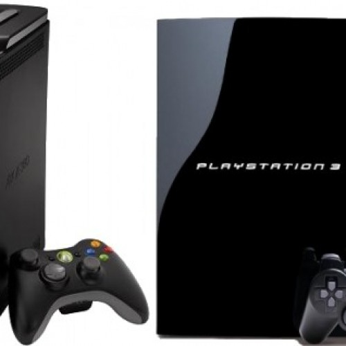 Xbox And PS3 Successors to be Revealed at E3