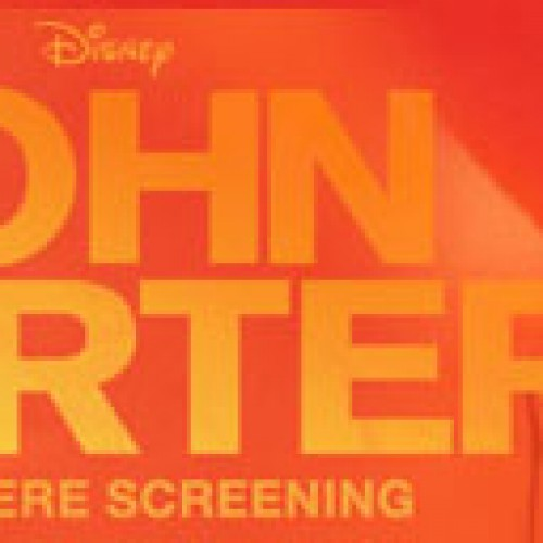 Want a chance to walk the red carpet of Disney's John Carter? Become a D23 member