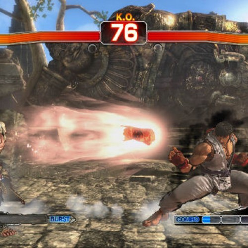 Possible DLC revealed for Asura's Wrath
