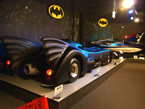 Quot No Batmobile For You Quot Says U S Judge Nerd Reactor