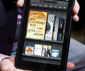 AMAZON KINDLE FIRE MAIN