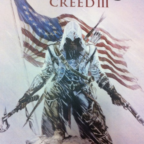 Assassin's Creed III to lay the smackdown on the English, Loyalists, Patriots, and Native Americans?