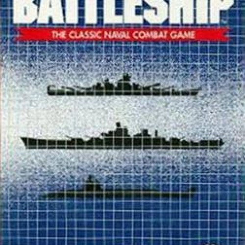 'Battleship: The Video Game'