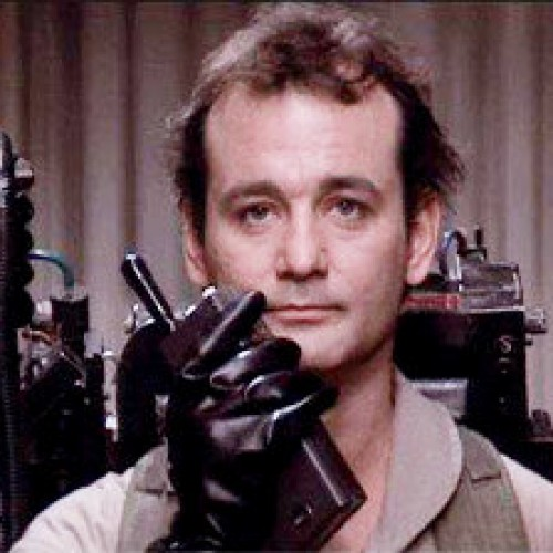 Bill Murray's not interested in Ghostbusters 3 says Dan Aykroyd