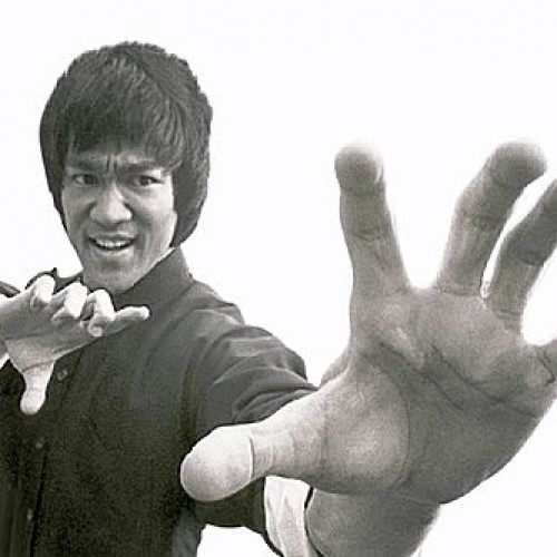 'The key to immortality is first living a life worth remembering.' – I Am Bruce Lee review