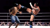 Chris Brown vs CM Punk