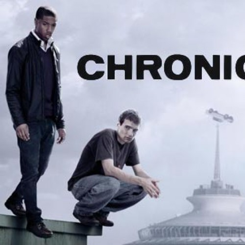 NR Podcast – Chronicle review