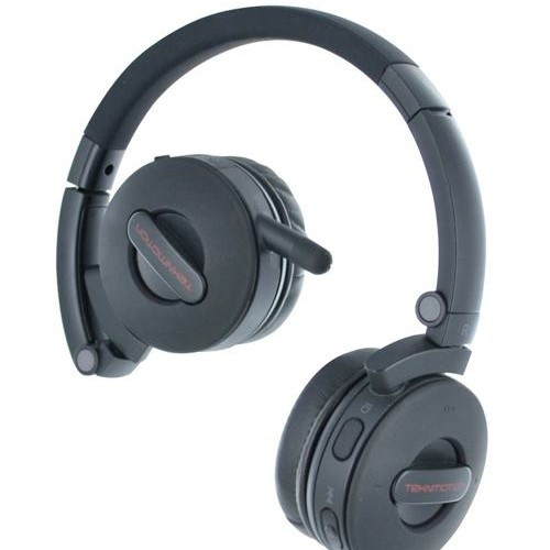 TekNmotion Airhead 1000 headset review