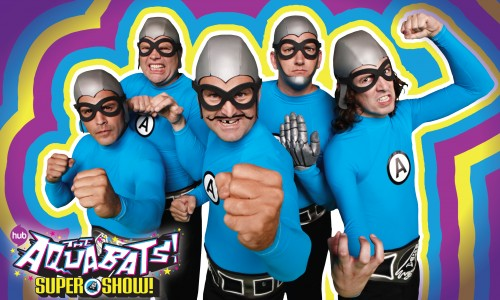 The Aquabats! Super Show season premiere review