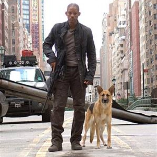 'I Am Legend 2' – Alternate ending, Will Smith, & script