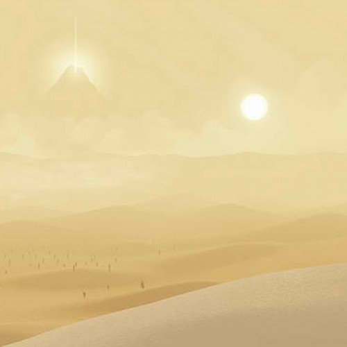 Journey becomes the first video game to get a Grammy nomination