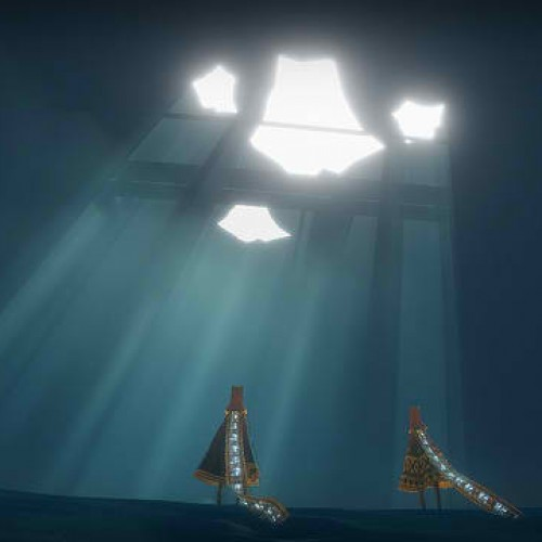 Thatgamecompany's Journey becomes fastest-selling PSN game and co-founder leaves