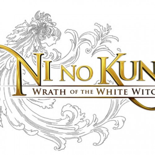 Ni no Kuni: Wrath of the White Witch will come to North America in Winter 2012