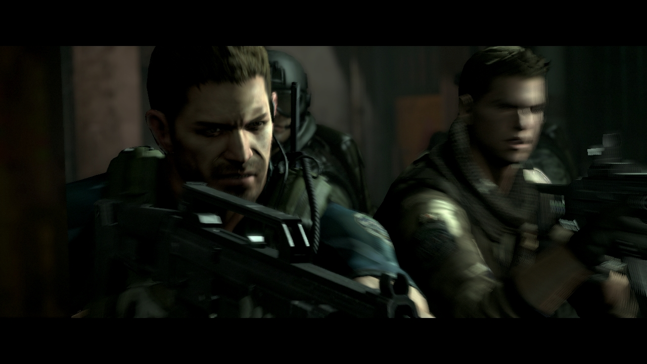 Resident Evil 6: New Resident Evil 6 Details Including Location And
