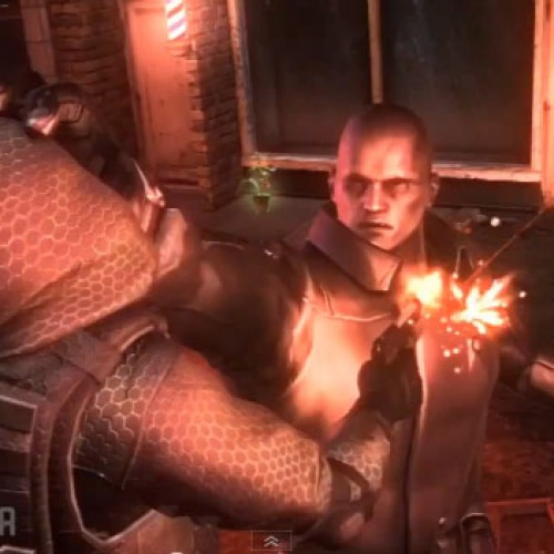 Resident Evil: Operation Raccoon City gets brutal with a new trailer