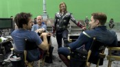 Robert-Downey-Jr-Joss-Whedon-Chris-Hemsworth-and-Chris-Evans-in-The-Avengers-600x337