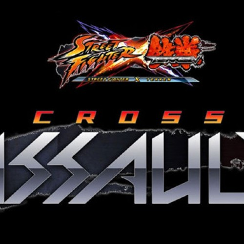 Capcom's Cross Assault