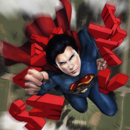 Smallville Season 11 to be released
