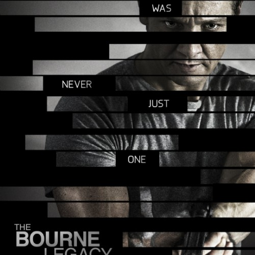 'The Bourne Legacy' official trailer