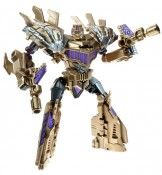 Transformers Fall of Cybertron - BlastOff