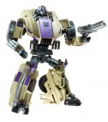 Transformers Fall of Cybertron - Swindle