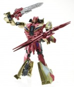Transformers Fall of Cybertron - Vortex