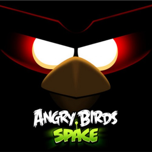 Angry Birds Space – yes, it's a new Angry Birds game