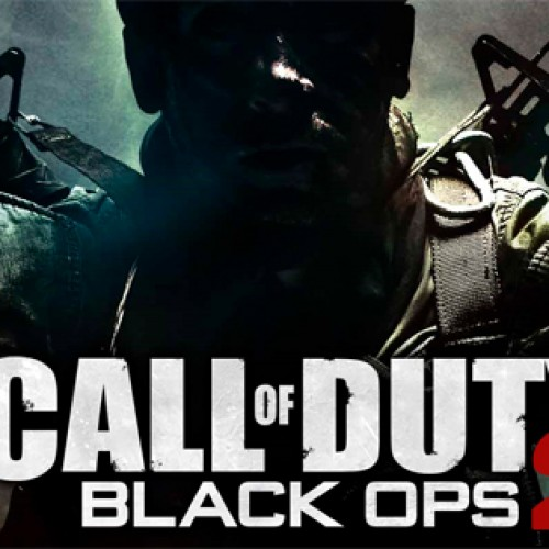 Next Call of Duty title will be Black Ops 2?!