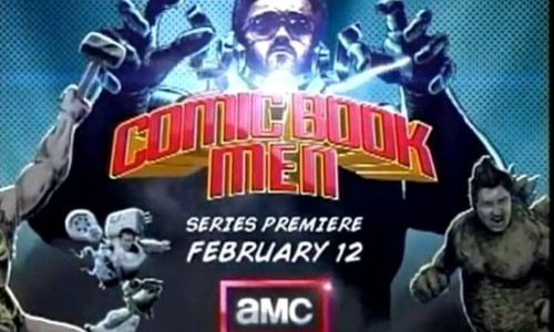 Comic Book Men Episode 3 Recap