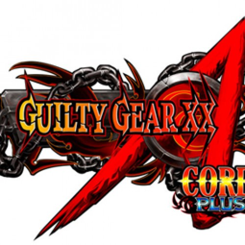 Guilty Gear Accent Core + Coming to PSN and XBL