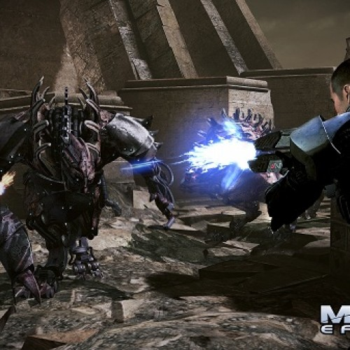 BioWare to give Mass Effect 3 fans closure with DLC ending?