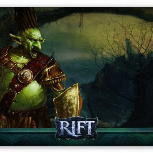 "Trion Worlds Announces Rift ""Lite"" FTP"