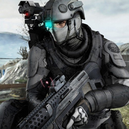 Ghost Recon: Future Soldier gameplay trailer says FU to Battlefield and Call of Duy
