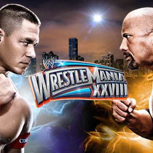 WWE begins to build for The Rock vs John Cena at Wrestlemania