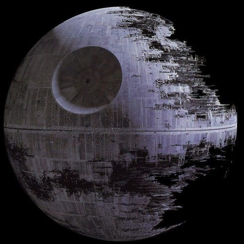 Star Wars Anthology: Rogue One will focus on the heist of the Death Star plans