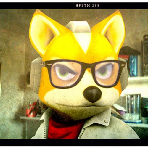 Star Fox has a Facebook?!