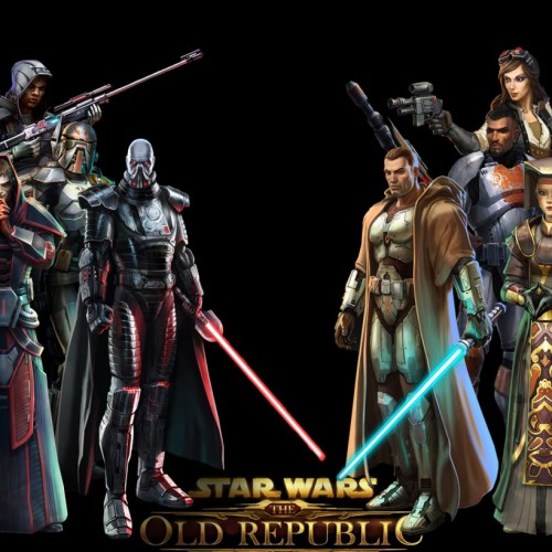 Guild Leaders of SWTOR, Unite!