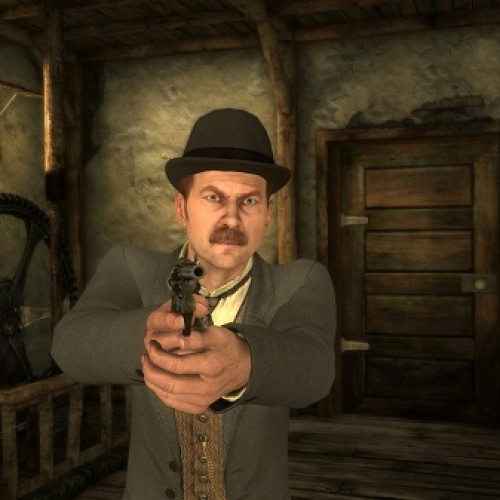 'The Testament of Sherlock Holmes' – the next fix for L.A. Noire fans?